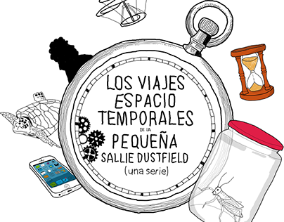 Las Aventuras... (Story and illustrations, in Spanish