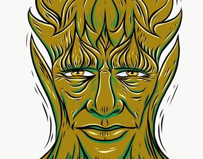Green Sprite