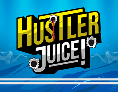 HUSTLER JUICE MERCHANDISE TO CELEBRATE WORLD CUP 2018
