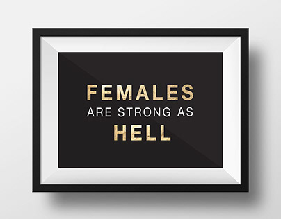 Love, Females, Coffee | Posters
