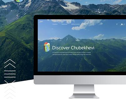 Chubekhevi