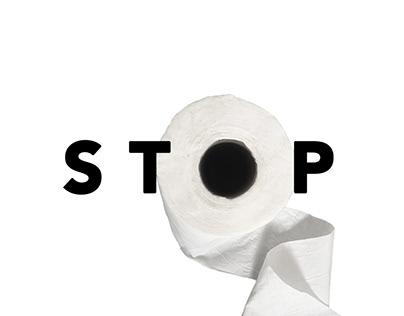 STOP STAY LISTEN