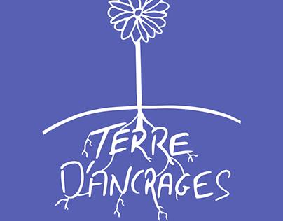 Logo Terre d'Ancrages