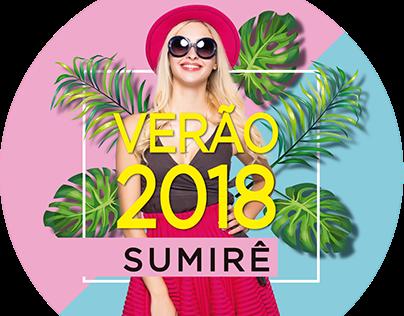 Revista de Cursos Fevereiro e Março 2018- Sumirê Lapa on Behance