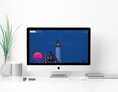 Nightswitch Website