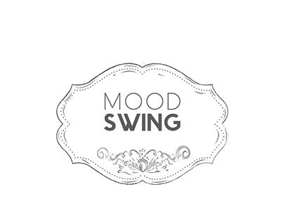 """Mood Swing Restaurant """" social media designs """""""
