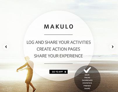 Makulo