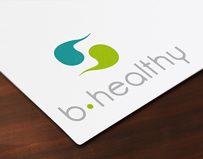 B.healthy