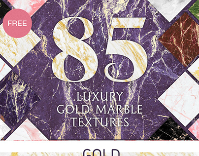 Free 85 Luxury Gold Marble Textures [ Free Download ]