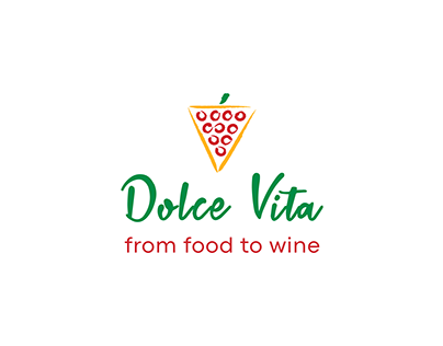 Dolce Vita - Logo