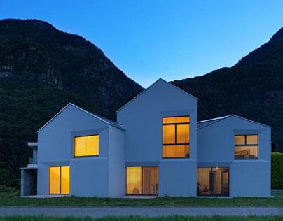 Davide Macullo Architect