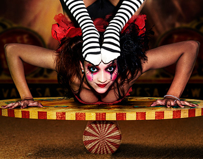 🎪 Circus 🎪