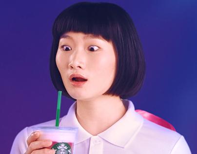 Starbucks Get The Feels