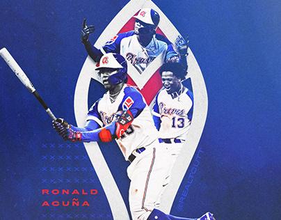 Random Baseball Graphics