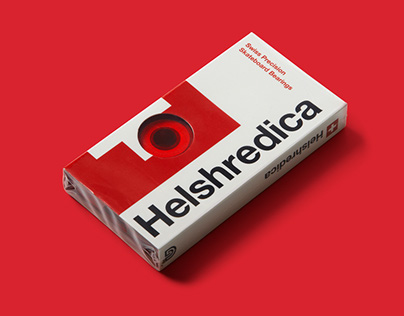 Helshredica Bearings