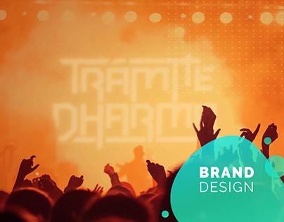 Branding - Trâmite Dharma