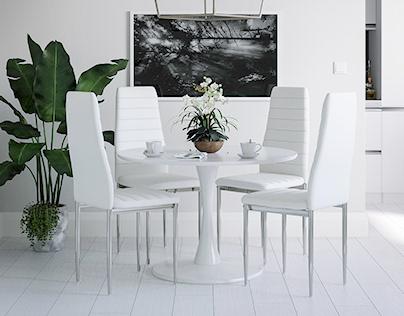 Dinning Room CGI
