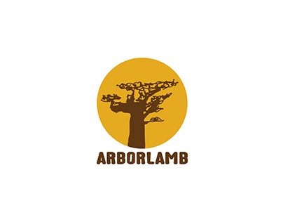 Brand board for Arborlamb