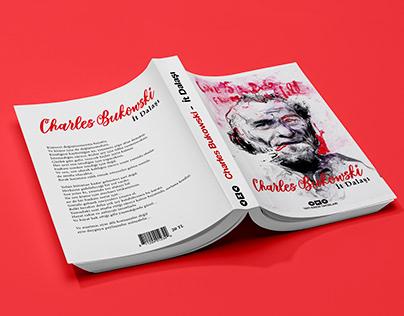 Charles Bukowski Book Design / Bukowski Kitap Tasarımı
