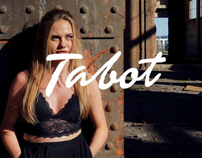 Tabot - Who Are You
