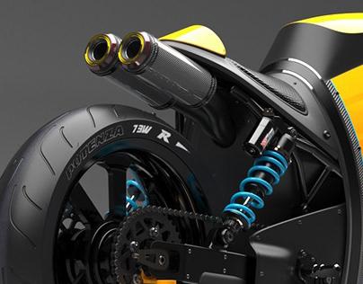Koenigsegg motorcycle