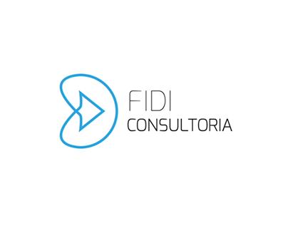 FIDI   Visual Identity