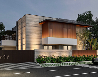 Canal View Residence - Ludhiana