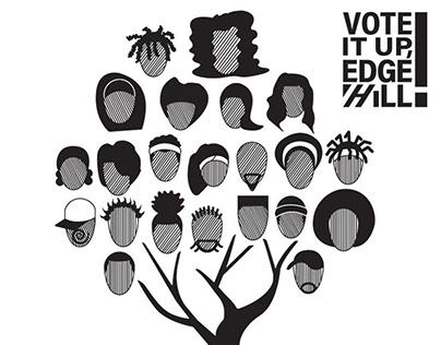 Vote It Up, Edgehill! Wave 1