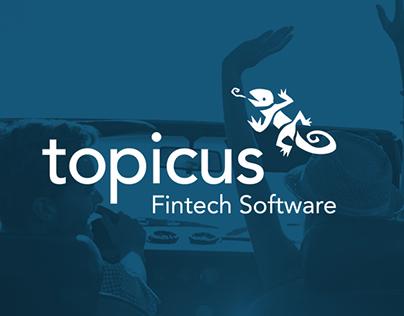 Topicus Fintech Software