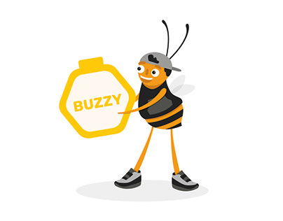 Buzzy