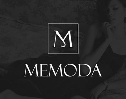 MEMODA fashion women clothes