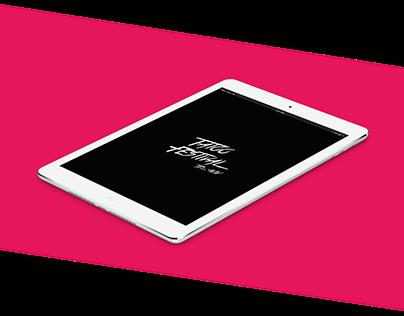 App design_Tatoo TLV