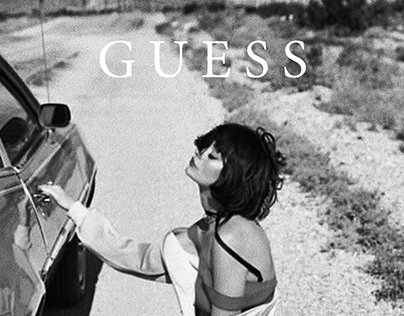 Guess: A New Era