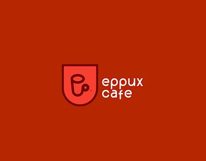 eppur cafe brand design &identity