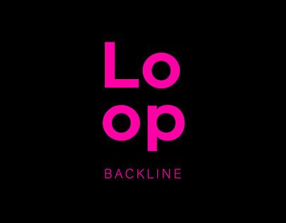 Logo - Loop Backline