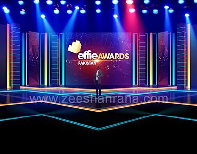 effi Awards Pakistan 2020 Virtual