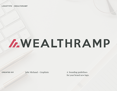 Wealthramp Branding Guidelines