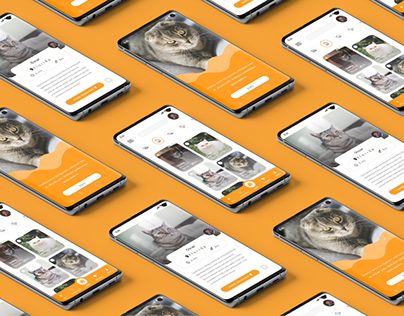 Catty Mobile App