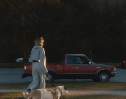Too Good by Haley Blais MV