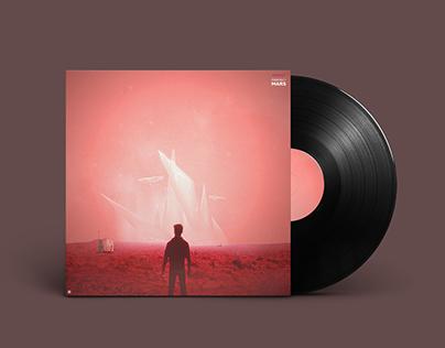 Fedmate - PERFECT MARS | Cover art