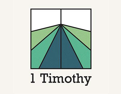 1 Timothy Series Artwork