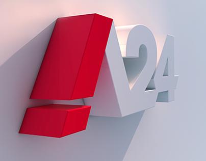 A24 | Brand 2018