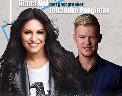 Johandre Potgieter & Riana Nel