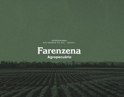 AGROPECUÁRIA FARENZENA