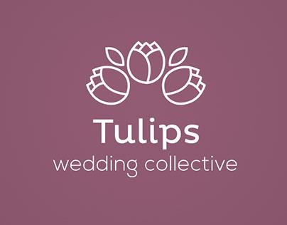 Tulips - wedding collective