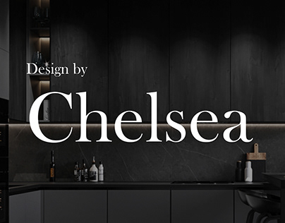 design by Chelsea