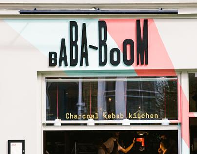 Baba \ Boom