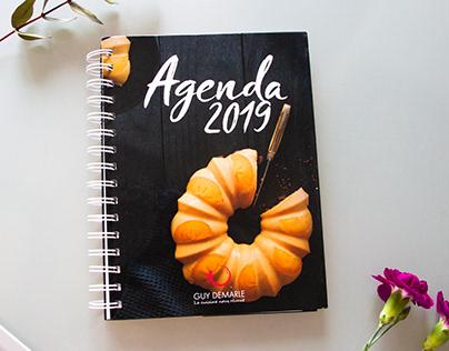 Agenda 2019 Guy Demarle