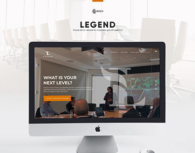 Legend – Business Growth Specialists