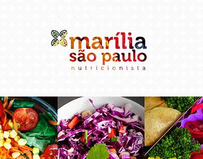 Marília São Paulo - Brand